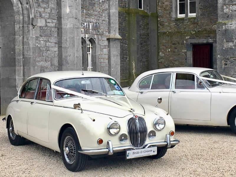 Jaguar Mk2 1965 Car B U2r1 Wedding Cars