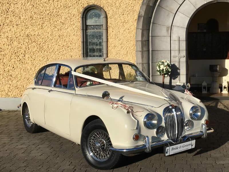 Jaguar Mk2 1965 Car A U2r1 Wedding Cars